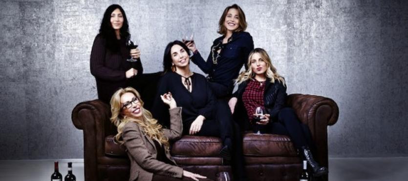 Bolgheri, cinque donne e un autoctono