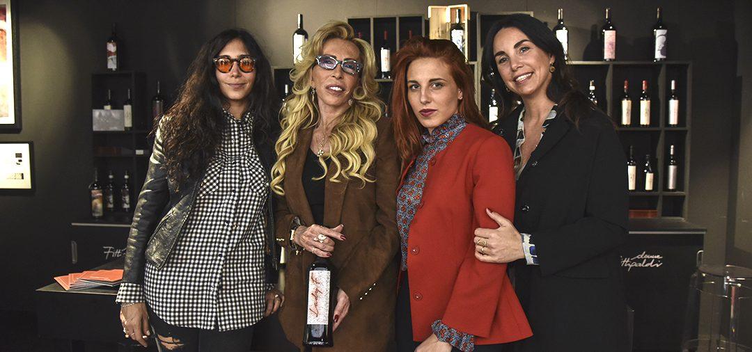 """Dieci anni di impresa """"in rosa"""" a Bolgheri, festa per """"Donne Fittipaldi"""""""