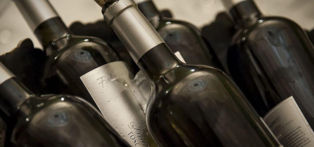Wine Advocate votazioni 2013